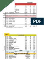 Lista de precios  BOTAS TERRANO CUERO Nacional PDF