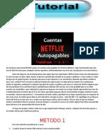 método Netflix