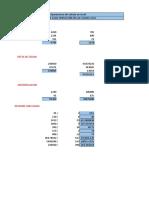 Sumas Restas Multiplicaciones y Divisiones en Excel
