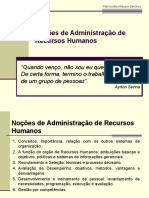 APOSTILA_ADMINISTRACAO_RH