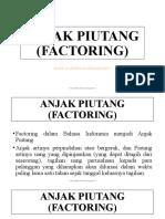 6-ANJAK PIUTANG (FACTORING)
