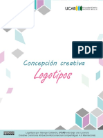 Presentación de logotipos