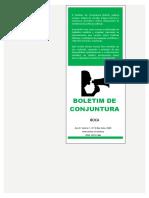 Luigi (2020) - A Crise Na Bolívia (Boca Ufrr)