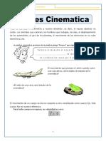 CINEMATICA - 2°.doc