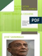 INSTITUCIÓN EDUCATIVA NUESTRA SEÑORA DEL CARMEN
