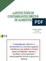 EA9 - Toxicologia - micotoxina 2016
