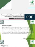 Recomendaciones de GPC.pptx