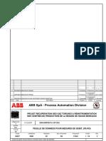 F.D FE-RO mesure de débit GLA Rév2