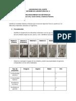 Informe laboratorio #2