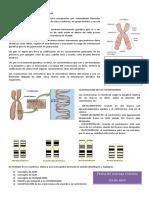 Clase 2 Conceptos de Adn,Gen y Cromosoma