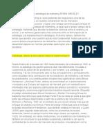 Los fundamentos de la estrategia de marketing.docx