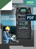 ExplosimetroAltair5X