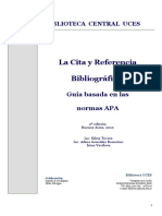 BIBLIOGRAFIA APA-1