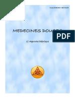 Morisset-Chevalier Patrick - Médecines Douces 1