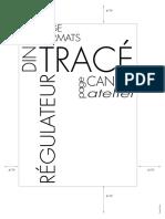 Trace Regulate Ur