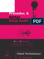 PPT Auditing fix