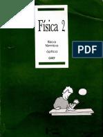 GREF_ Grupo de Reelaboração do Ensino de Física - Física 2 - Física Térmica e Óptica-Edusp (1996).pdf