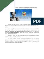 PHILIPPINE ARTIST.docx
