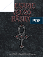 Glosario VEO20 Básico