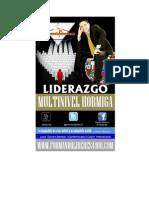 Sandro Benecci y Gane Las Elecciones si NO le gusta su PRESIDENTE Con El Sistema Liderazgo Multinivel Hormiga