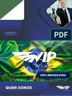 APRESENTAÇÃO OFICIAL VIP ZOOM