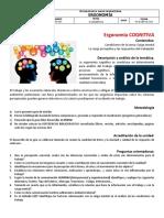Guia 2 E cognitiva 2019
