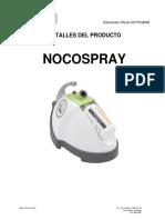 DETALLES  NOCOSPRAY