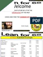 Leanfor6S FreeTPS Overview 134Slides 2020