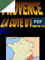 Cote d'Azur 1