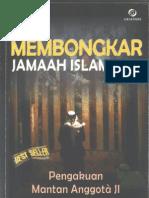 Uncovering/Exposing Jamaah Islamiyah
