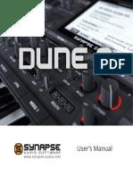 DUNE 3 Manual.pdf