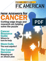 2008 - New Answers for Cancer