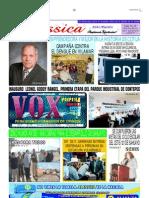 Vox Populi 150