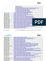 Eurocodes - BSOL quick links (25.11.2010)