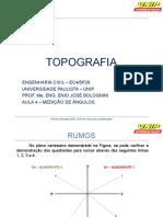 AULA 1 - AZIMUTES E RUMOS.pptx
