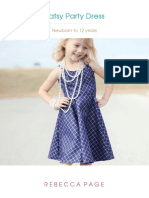 RP-Pattern-Patsy-Party-Dress-Childs-A4