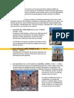 Tema 11 - El Barroco Tardío en la Europa Católica