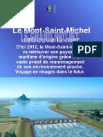 Mont St.Michel 2