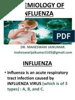 A 4 Influenza