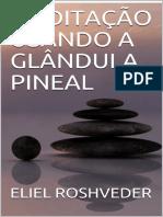 Meditação Usando a Glândula Pineal (Série Meditação Livro 1) - Eliel Roshveder
