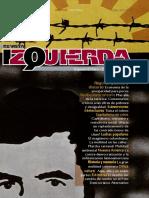 Revista Izquierda - Número 25, Agosto de 2012.pdf