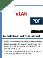 2.3 VLAN
