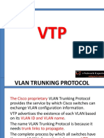 2.4 VTP