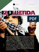 Revista Izquierda - Número 29, Diciembre de 2012.pdf