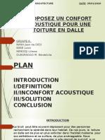 confort acoustique.pptx
