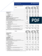 Edelweiss Consol Stand Alone Financials Q2FY11 231010
