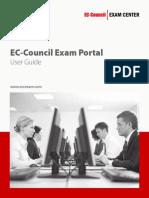ECC Exam Center User Guide