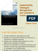 Chapter 7&8 combined Strategic management