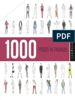 1000 Poses