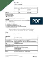 SOP__Housekeeping+Audit